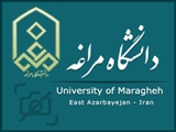 During the commemoration ceremony honoring the glorious and revered status of professors, Dr. Nazemiyeh's wife, the founder of the University of Maragheh, was honored