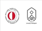 Concluding Memorandum on Mutual Cooperation between University of Maragheh and Middle East Polytechnic University