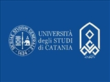 Concluding a Memorandum of Mutual cooperation between the University of Maragheh and the Catania University of Italy