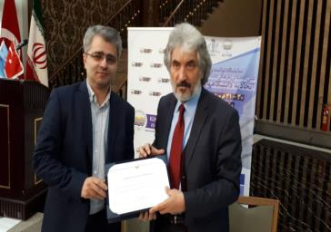 The University of Maragheh from Iran becomes a member of the Union of Universities of the Caucasus Region
